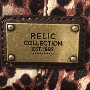 Relic Bags - Purse